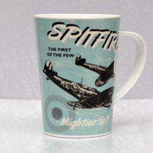 Mug Spitfire