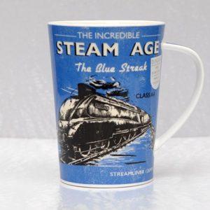 Mug Steam age