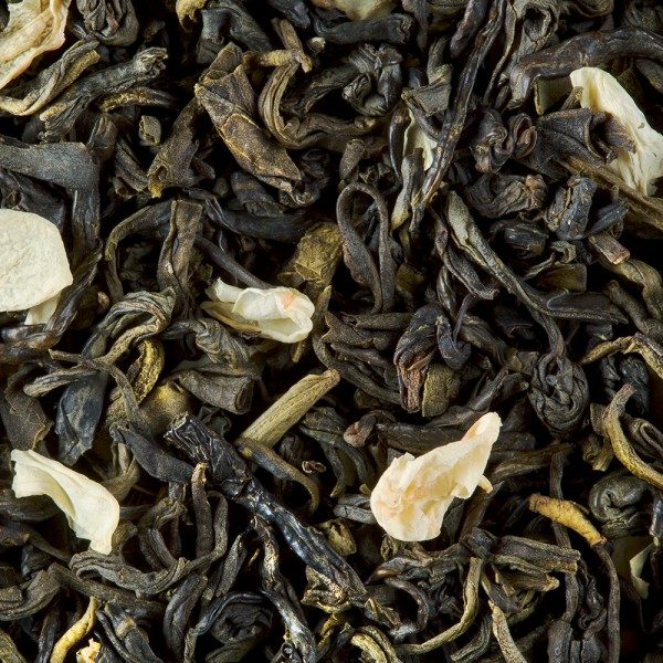 Les Terny Thés – mandarin-jasmin