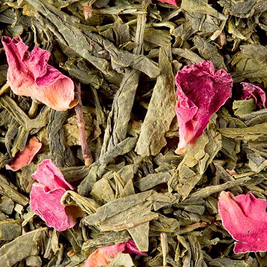 Les Terny Thés – cerisier-de-chine