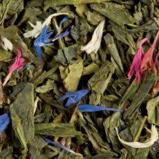 Les Terny thés Oriental