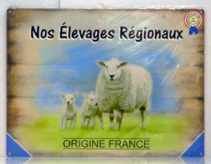 plaque_serigraphiee_elevage_regionaux