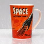 Mug Space adventure 50 cl