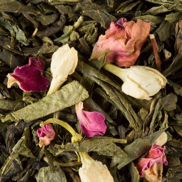 Les Terny Thés – bali aromatisé